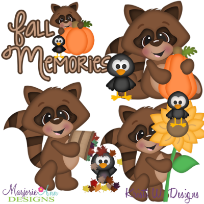 Fall Memories Svg Cutting Files Clipart 2 00 Marjorie Ann Designs Svg Cutting Files Scrapbooking Shop
